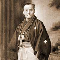 Photo de Sokaku Takeda